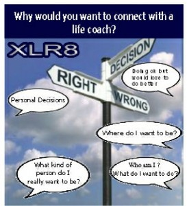 XLR8 B