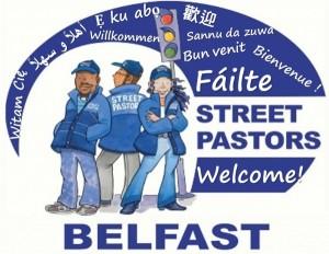 SP Belfast Welcome
