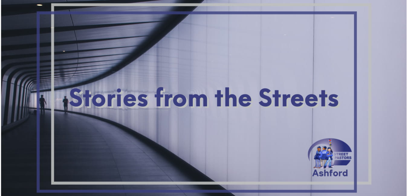Just For The One! – Stories from the Streets