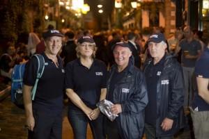 SP Belfast 4 volunteers in Cathedral Quarter - Copy (640x427)