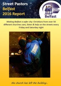 2016 Report Front Cover