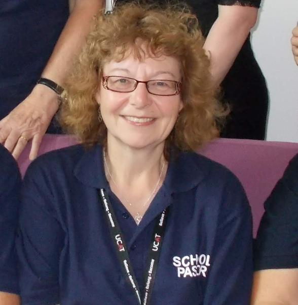Linda Jenyon