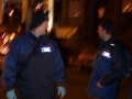 Street Pastors on patrol in Chester