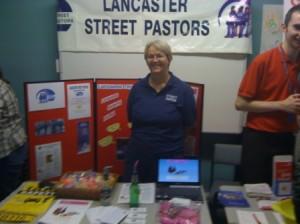 Freshers Fair 2012
