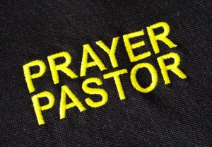 Prayer Pastor cropped