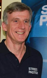 Dave Brown - Coordinator