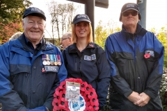 Remembrance-Service-Parade