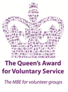 queen awards