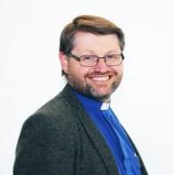 Reverend Ed Dines